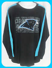 CAROLINA PANTHERS LONG SLEEVE THERMAL SHIRT BIG & TALL