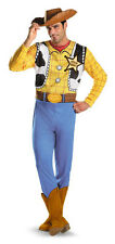 Toy Story Woody Costume - Mens Halloween Costumes