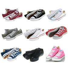 Converse - Chucks - All Star OX - Klassiker - Gr: 35-48