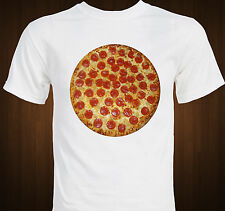 Pepperoni Pizza Culinary Food pizzeria T-Shirt