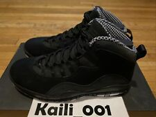 Nike Air Jordan 10 Retro OG Stealth Chicago Royal Powder X Cement Concord BIN A