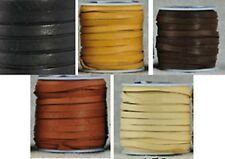 Genuine Deerskin Leather Lace,Leathercraft