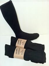 Army Issue Anti Microbial Silver Enhanced Boot Sock 4 pairs
