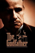The Godfather 8x10 11x17 16x20 24x36 27x40 Movie Poster Brando Pacino Caan A
