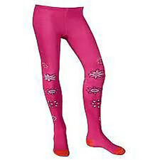SmartWool Flower Tights - Girls' New with Tags