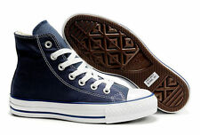 CONVERSE NEW CHUCK TAYLOR ALL STAR HIGH TOPS CLASSIC ORIGINAL RRP £45