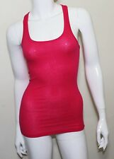 ZENANA OUTFITTERS ESSENTIAL RACERBACK TANK