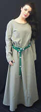 Medieval/LARP/SCA/Re enactment quality SAGE Kirtle - Chemise all sizes