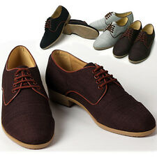 New Trend Stylish Mens Sneakers Brown Comfort Casual Lace Up Shoes