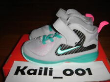 Nike Air Zoom Lebron 9 (TD) South Beach Miami Vice Infrared 90 Raygun Hemp B