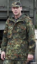 Original parka flectarn from German Army - NEW