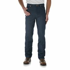 Wrangler 936 DEN RIGID Indigo Cowboy Cut Slim Fit Jean