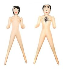 HEN & STAG NIGHT ACCESSORIES - BLOW UP DOLL - MALE & FEMALE - WEDDING BANTER