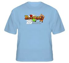 Punch-Out NES Retro 25 Years video game T Shirt