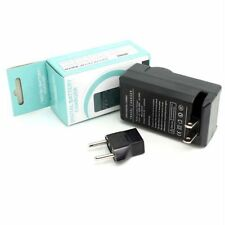 NEW Camera Travel Battery Charger For Canon LP-E5 EOS 450D 500D 1000D LPE5 E5