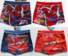Boys Kids 1-10Y Swimsuit Trunks Costumes  Swimwear Surfing Costumes Baby Sunsuit