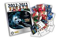 Adrenalyn XL Champions League 2012-2013 12/13 Fans Favourites Cards