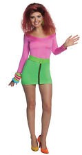 NEW FOR 2012! KATY PERRY-LAST FRIDAY NIGHT MUSIC VIDEO- FUN 80'S WOMENS COSTUME-