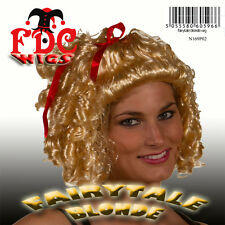 FAIRYTALE FDC WIG PRINCESS MARIE ANTIONETTE BLONDE