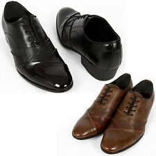 New Gentle Lace Up Oxford Mens Casual Dress Shoes Novamall