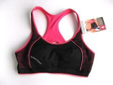 Crop Top Sports Bra Triumph Size Various triaction Racer Sportswear No Wire NEW