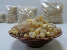 High Quality Organic Frankincense Aromatic Resin Rock Incense 2 ounces to 50 Lbs