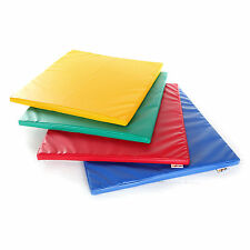 Implay Soft Play Bouncy Castle Safety / Crash Mats - All Sizes - Best Quality