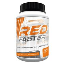 Trec Nutrition RedFaster - Energy Drink Fast Recovery With Tyrosine And Caffeine