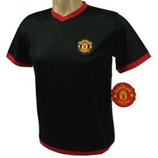 MANCHESTER UNITED  MUFC ADULT JERSEY SOCCER  **ADD ANY NAME AND NUMBER**  MUFC