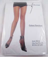 New Fishnet Pantyhose  In Assorted Colors One Size Fits Most Leg Avenue # 9001A