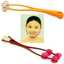 Face Up Roller Massage Slimming Remove Chin Neck Women V Line making Beauty Tool