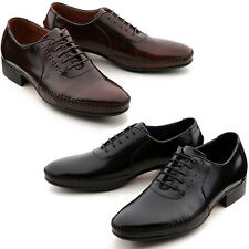 New Model Mooda Fashion Mens Oxford Dress Formal Leather Shoes Nova