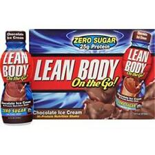 LABRADA Lean Body On the Go RTD in 12 cans of 14 fl.oz. buy 1 - 2 or 3 save more