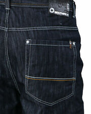 SOUTHPOLE 4180-2125 Mens Relaxed Fit Jeans NWT Rinse Indigo   choose your size
