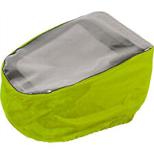 Cycle Case Rider GPS Tank Bag Rain Cover Motorcycle Luggage