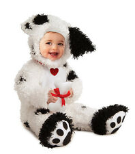 Newborn and Infant Cute Dalmatian Costume