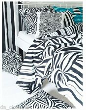 Ikea MYRLILJA Duvet Quilt Cover Set Twin Full Double Queen King Swirls - New