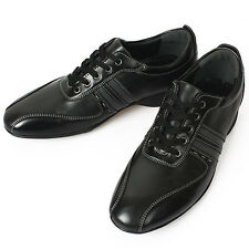 New Black Comfort Stylish Casual Footwear Sneakers Mens Shoes Novamall