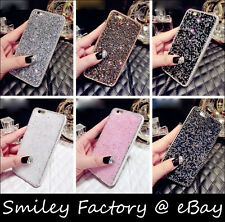Luxury Crystal Diamond Bling Back Cover Case Protector for iPhone4/4S iPhone5
