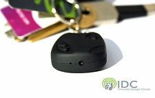 Spy Cam Llavero Cámara Mini Dvr Audio Grabación de vídeo coche fob Digital Secret Sd