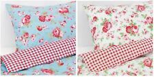 Rosali Cath Kidston Duvet Covers & Pillowcases Bedding Set Ikea SNG DBL KING