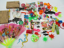 10 GIRLS BOYS UNIQUE PARTY PINATA GOODIE KIDS GIFT BAG TOYS FILLERS FREE UK POST