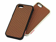 VANS WAFFLE GUM SOLE CASE COVER FOR IPHONE X 4 4S 5 5S 6 6S 7 8 PLUS - AUS STOCK
