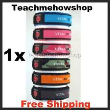 Teen Medical ID Bracelet Special Needs Autism Diabetes Medic band Disability