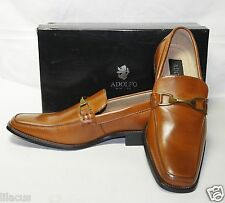 Adolfo Men's Loafer Dress Shoes In Color Size Available - New