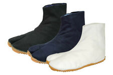 Delux Child's Ninja Tabi Boot / Shoes (LOW-CUT w/ 3 Colors) by Marugo from Japan