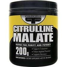 PRIMAFORCE Citrulline Malate in 200 grams and 400 grams  a way to save you more