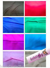Great Quality Bright Coloured Lining Material Fabric Sold Per Meter