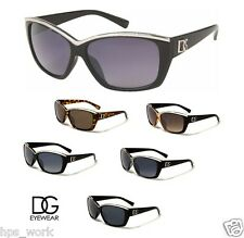 DG SUNGLASSES Tortoise and Gold / Silver Frame LADIES & MEN 100% UVA&UVB NEW