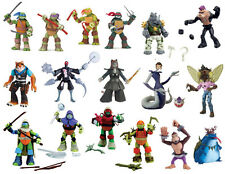 Nickelodeon TMNT Teenage Mutant Ninja Turtles Action Figure up to Wave 16